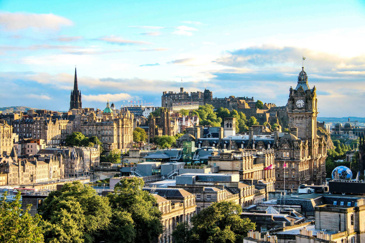 15 Top-Rated Tourist Attractions In Edinburgh