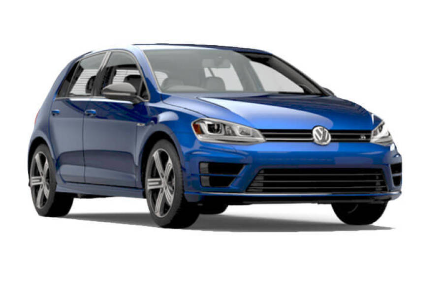 Volkswagen Golf from Condor Self Drive