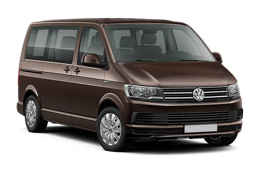 Volkswagen Transporter for sale from Condor Self Drive